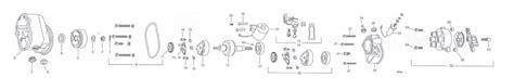 slick magneto wiring diagram