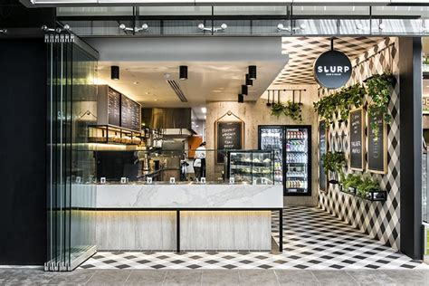 cafe interior design perth the slurp soup and salad bar perth australia