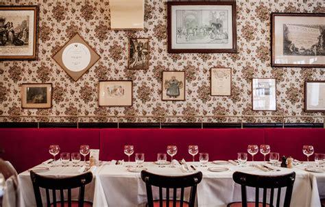 best restaurant paris 11 best classic bistros in paris frenchly