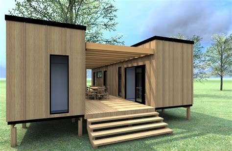 cost of a container home in best shipping container