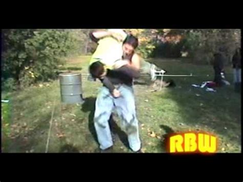 backyard wrestling youtube real backyard wrestling vol 1 youtube
