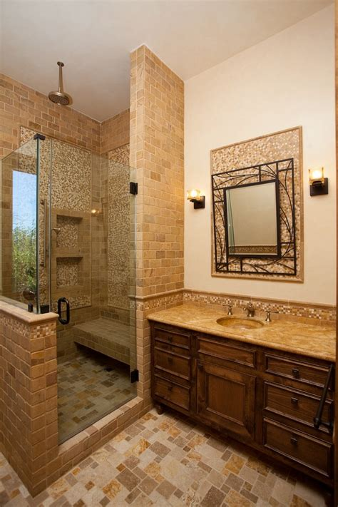 tuscan bathroom design bathrooms xlart