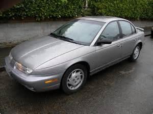 used 1999 saturn s series sl2 sedan 4d