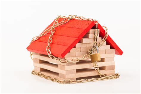 who can put a lien on your house who can put a lien on your property