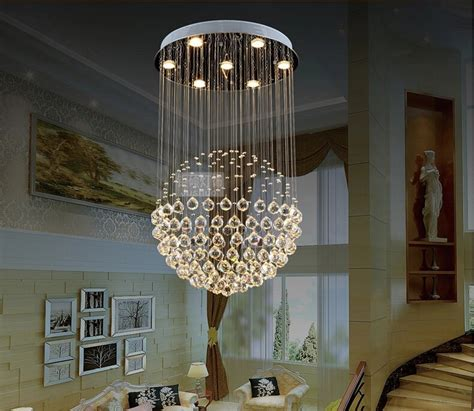 Led Dining Room Chandeliers by Modern Led Chandelier Bedroom Living Room