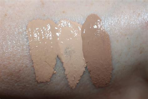 matte define mua skin define matte foundation review really ree