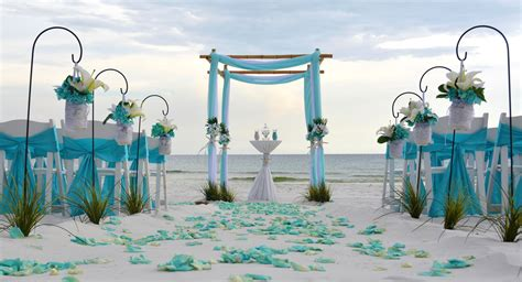 Home Decor Stores In Florida by Tips For A Successful Beach Wedding Fernandina Beach Online