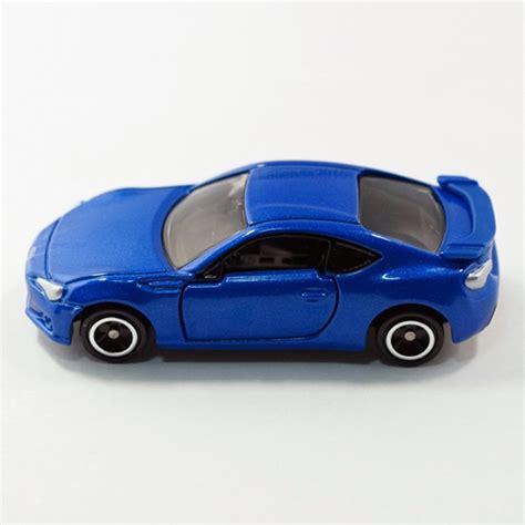Tomica Reg 120 Subaru Brz 1 takara tomy tomica 120 subaru brz diecast car 1 60 scale vechicle model ebay