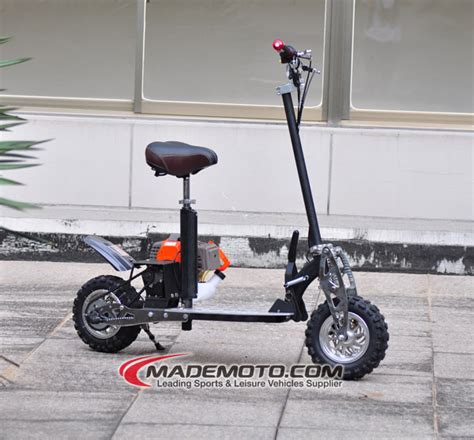 speed mini katlanir cc cc satilik ucuz gaz scooter