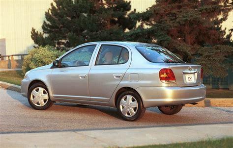 2005 Toyota Echo Album Toyota Canada