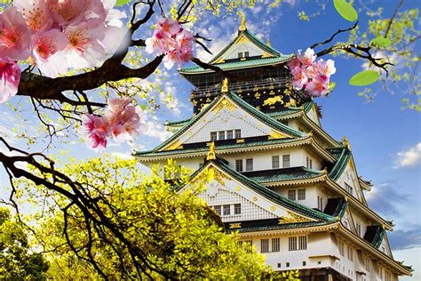 best tourist attractions in japan 10 top tourist attractions in osaka planetware