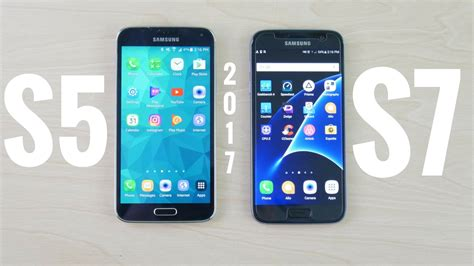 Samsung Galaxy S8 Dan S5 galaxy s5 vs galaxy s7 upgrade or galaxy s8