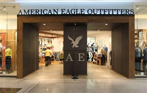 shop america www ae com tellus american eagle outfitters store survey