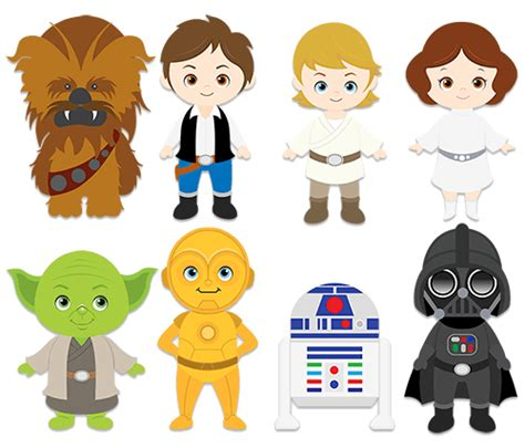 clipart wars wall stickers for wars clipart