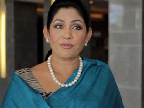 Welcome To Rosy Senanayake a 20 000 rupee nutrition package will be provided for mothers rosy senanayake