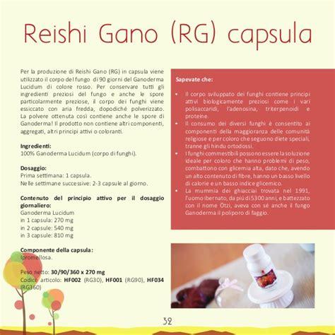Ganoderma Dxn Rg Gl90 catalogo prodotti dxn