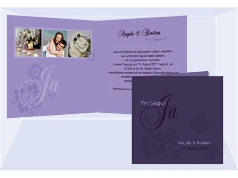 Hochzeitseinladung Klappkarte by Hochzeitskarte Hochzeitseinladung Einladung