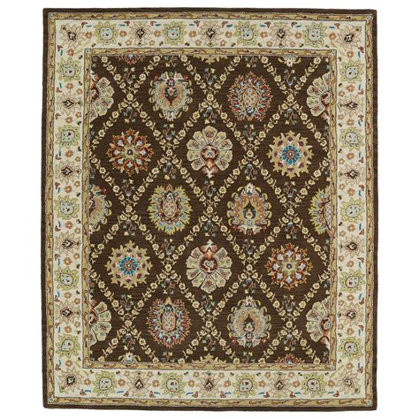 Wool Area Rugs 5x7 Kaleen Taj Collection Area Rug 5x7 9 Tufted Wool Save 71