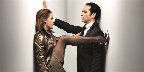 The Americans the americans matthew rhys and glam it up for gq huffpost