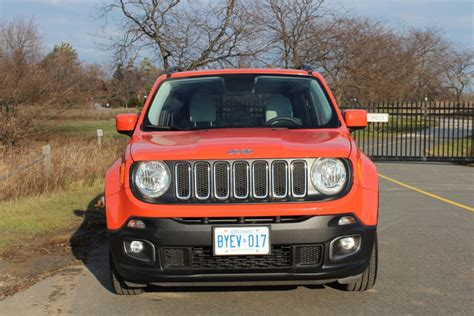 Where Is The Jeep Renegade Built by Review Renegade Screams Its Jeep Ness Toronto
