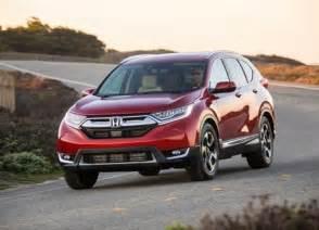Honda Cr V Mexico Honda Cr V 2017 Precios Versiones Y Equipamiento En M 233 Xico