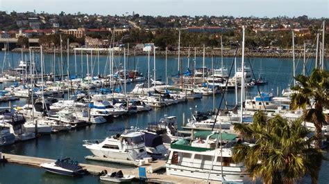 boat marina san diego boat marina in san diego california image free stock