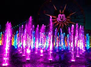 world of color world of color refurbishment continues innovative