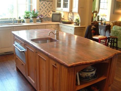 decorating a kitchen with copper copper decor kitchen ideas pinterest
