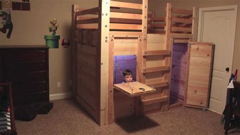 coolest beds ever top 12 surprisingly coolest bunk bed ever home living now 70332