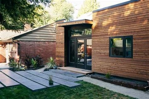 backyard granny pods pin by topten new homes on turf new home blog pinterest
