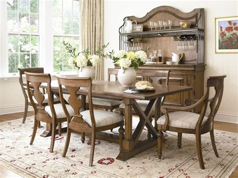 pennsylvania house dining room set pennsylvania house dining room table interior design