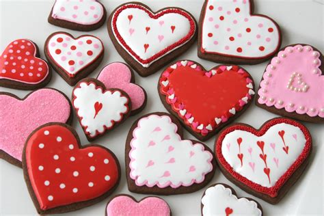 cookies valentines chocolate rolled cookies recipe glorious treats