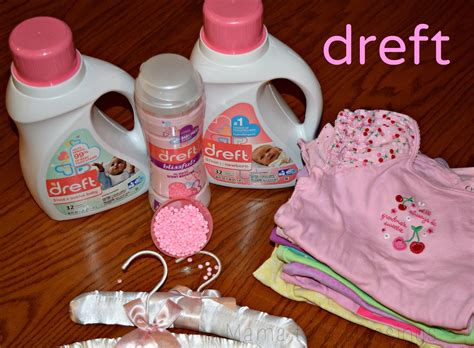 Dreft Is The Only Laundry Detergent For Newborns Baby Laundry