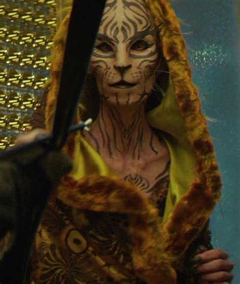 the tale of tigris how the quot hunger games quot fan favorite