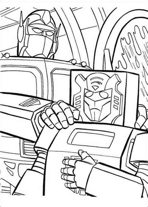 transformers crosshairs coloring page free coloring pages of transformers crosshairs