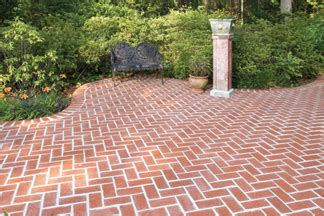 carolina ceramics madrid brick carolina ceramics pavers collection south alabama brick