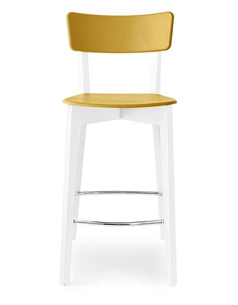 altezza seduta sgabello jelly altezza seduta 65 cm connubia by calligaris