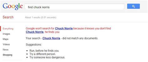Gmail Find Find Chuck Norris Sitesmatrix