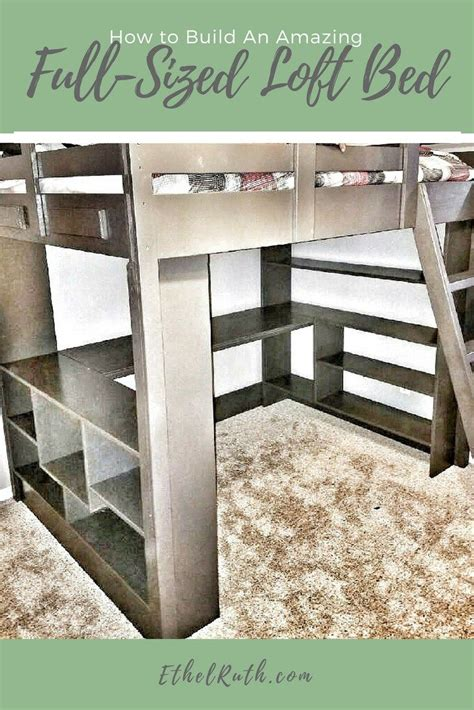 loft bed with desk on top best 25 loft bed desk ideas on pinterest