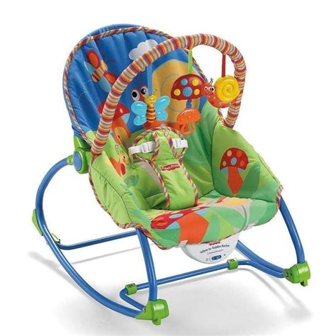 Fisher Price Baby Rocker Sleeper by Fisher Price Infant To Toddler Rocker Sleeper Mch021