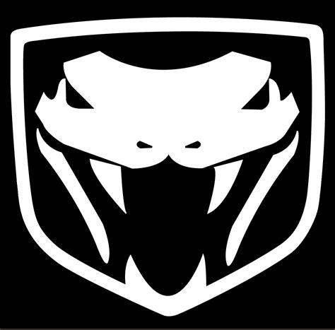 logo dodge dodge viper logo png image 78