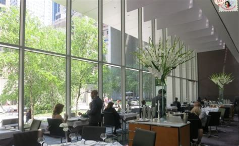 The Modern Dining Room Nyc by The Modern Dining Room At Moma Midtown West Nyc The
