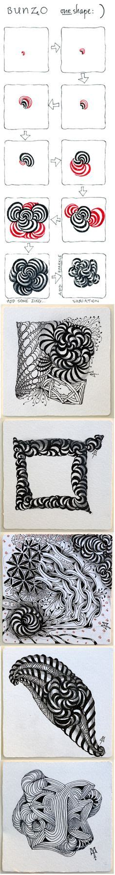 zentangle pattern isochor isochor tangle pattern official zentangle it s a