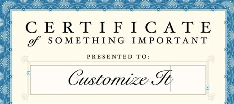 free downloadable certificate templates in word free downloadable certificate templates in word template
