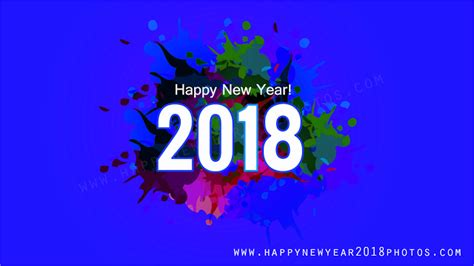 image gallery new year 2018