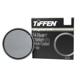 Tiffen 52mm 62mm Step Up Ring tiffen ht circular polarizers 2filter