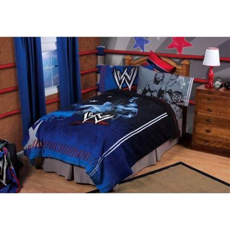 wwe comforter set twin wwe comforter walmart com
