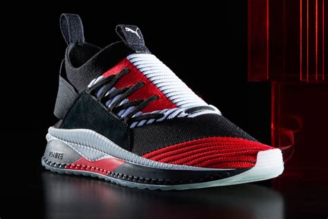 introducing  puma tsugi jun cubism kicksonfirecom
