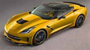 what the 2015 corvette zr1 could look like autoweek