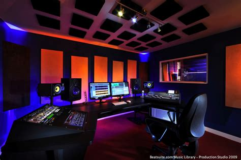 My Dream Home Interior Design by The Beat Suite Recording Studio Newcastle Beatsuite Com